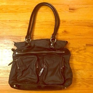 OFFERS?? Cole Haan shoulder bag